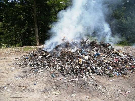 Consultanță în gestionarea deșeurilor
